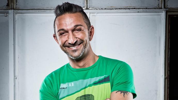 Mauro vom Trödeltrupp