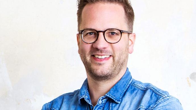 Zuhause im Glück - Björn Nolte