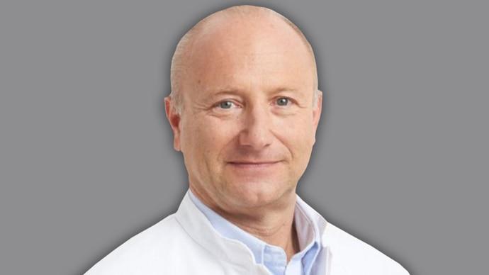 Dr. med Petr Uher