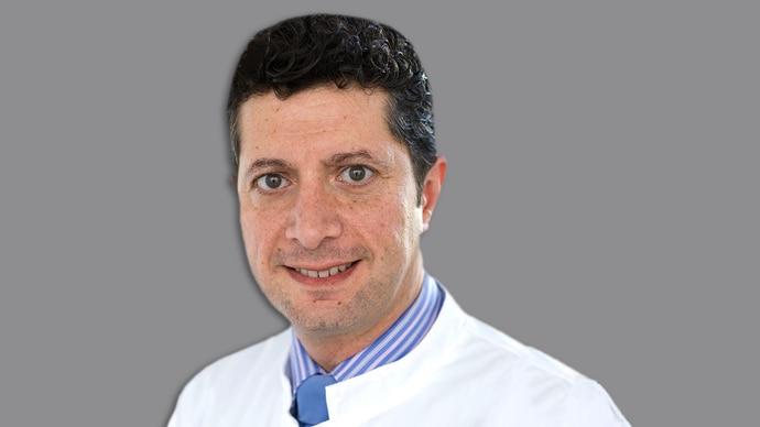 Dr. Nader