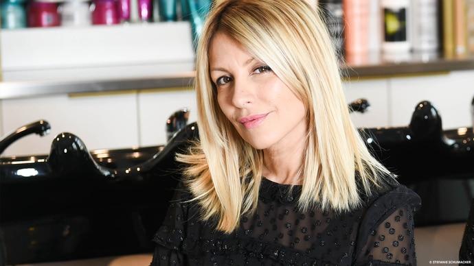 Einfach hairlich - Hatice Nizam vom Haarwerk Frankfurt