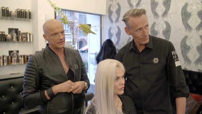 Einfach Hairlich - Die Friseure - RTLZWEI