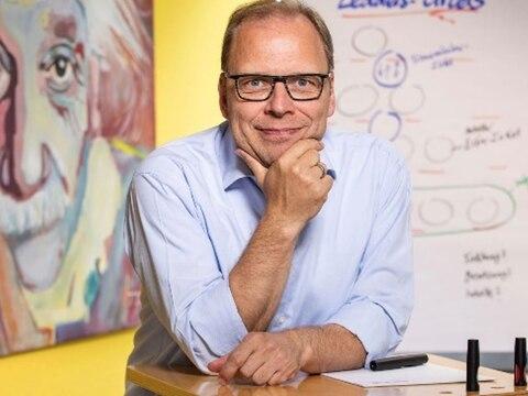 Personaltrainer Stefan Jehn