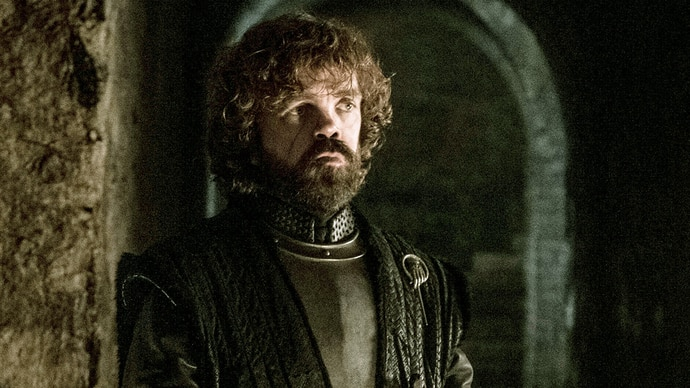 Game of Thrones - Peter Dinklage (Tyrion Lennister)