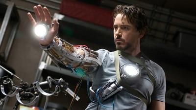 Iron Man - Spielfilm