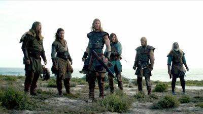 Northmen - A Viking Saga - Spielfilm