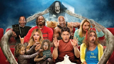 Scary Movie 5 - Spielfilm