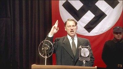 Hitler - Aufstieg des Bösen - Spielfilm