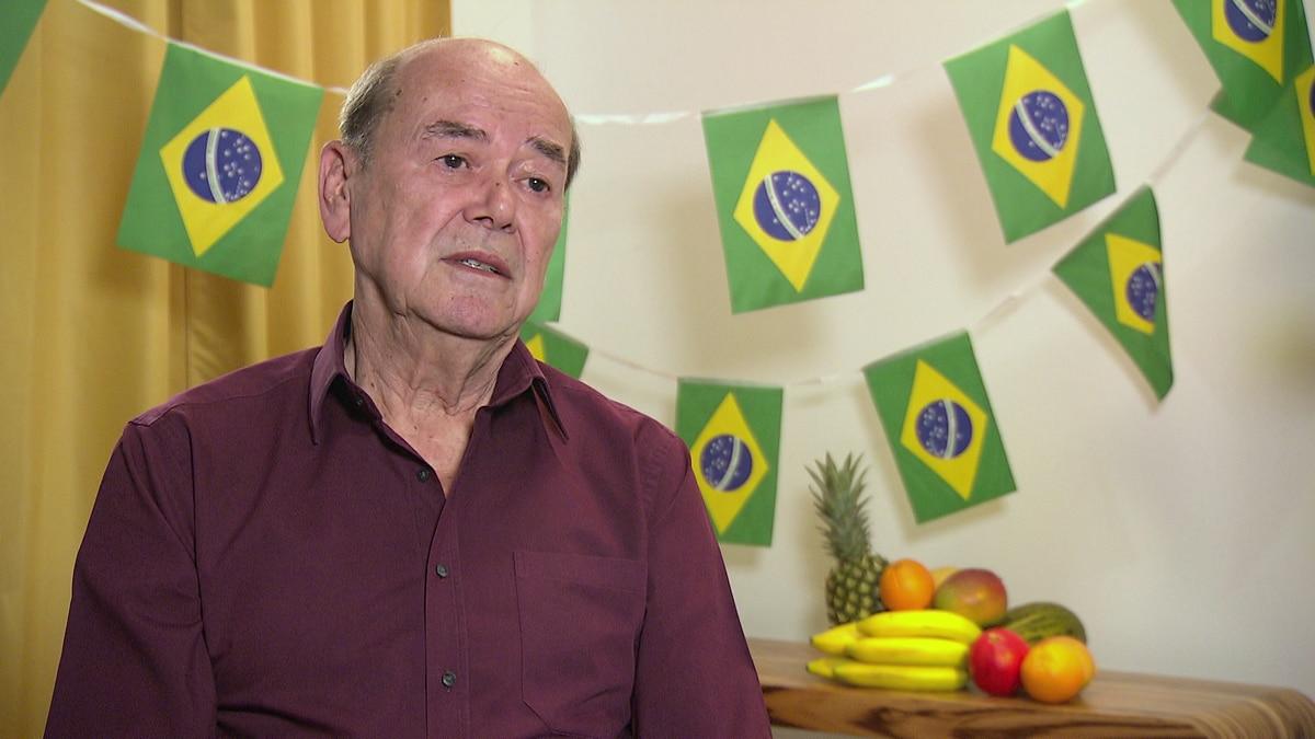 Brasilianische frauen suchen deutschen mann