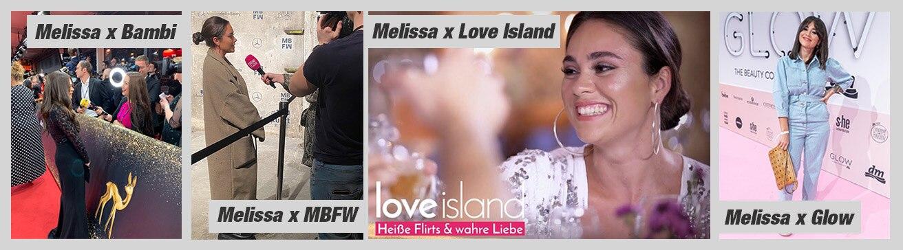 Melissa - Influencer Kampagnen