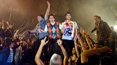 Project X -