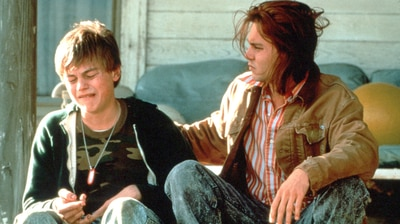 Gilbert Grape - Irgendwo in Iowa - Spielfilm
