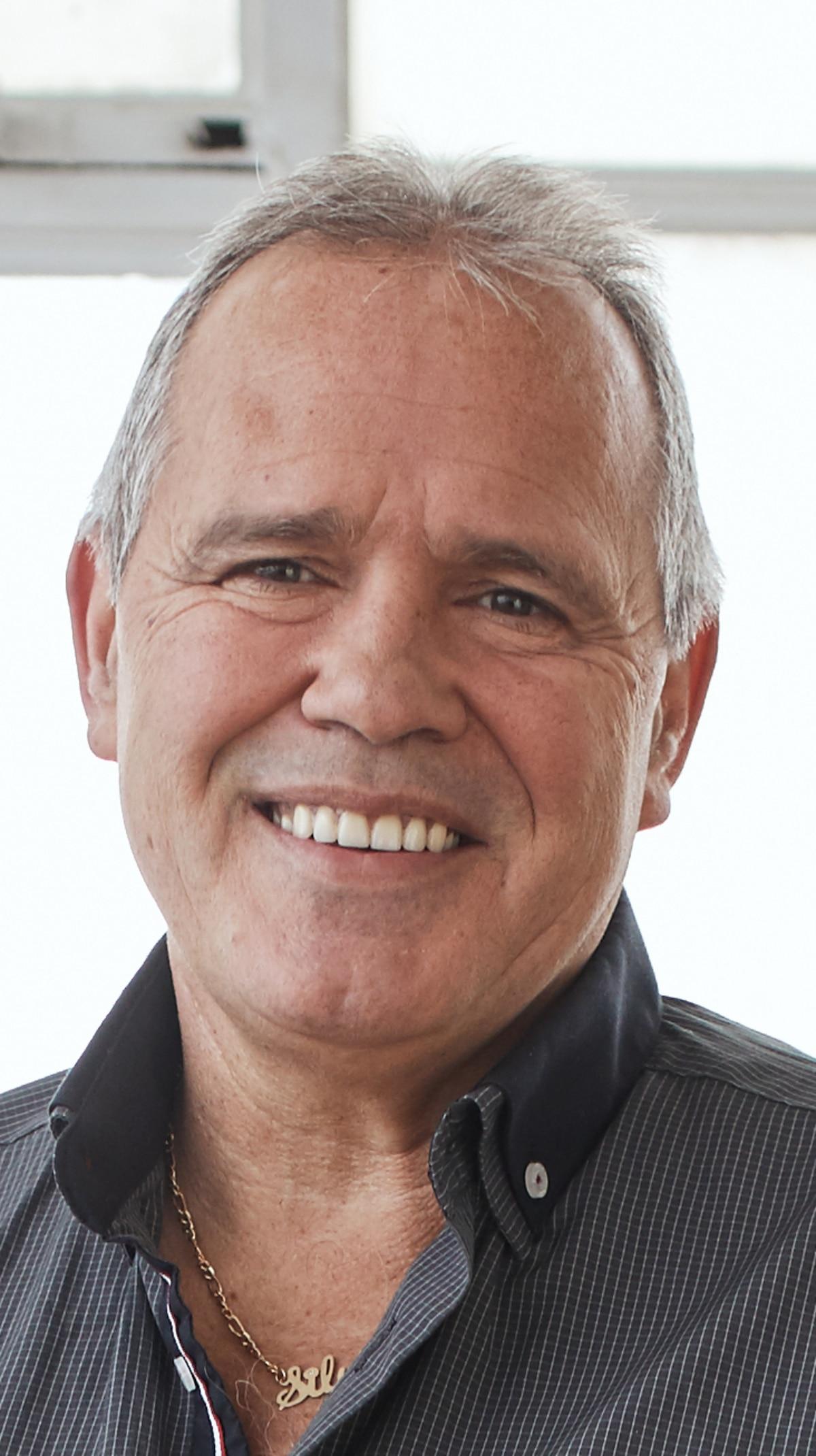 Harald Elsenbast