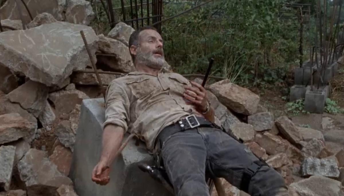 The Walking Dead Staffel 5 Folge 9 Movie2k