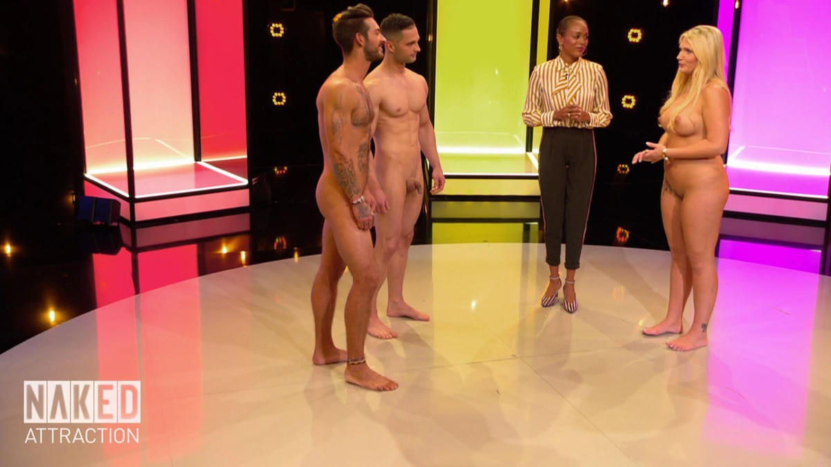 Naked Rtl 2