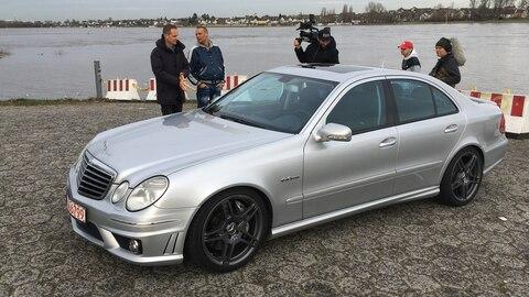 """Die Sendung """"GRIP - Das Motormagazin"""" bei RTLZWEI"""
