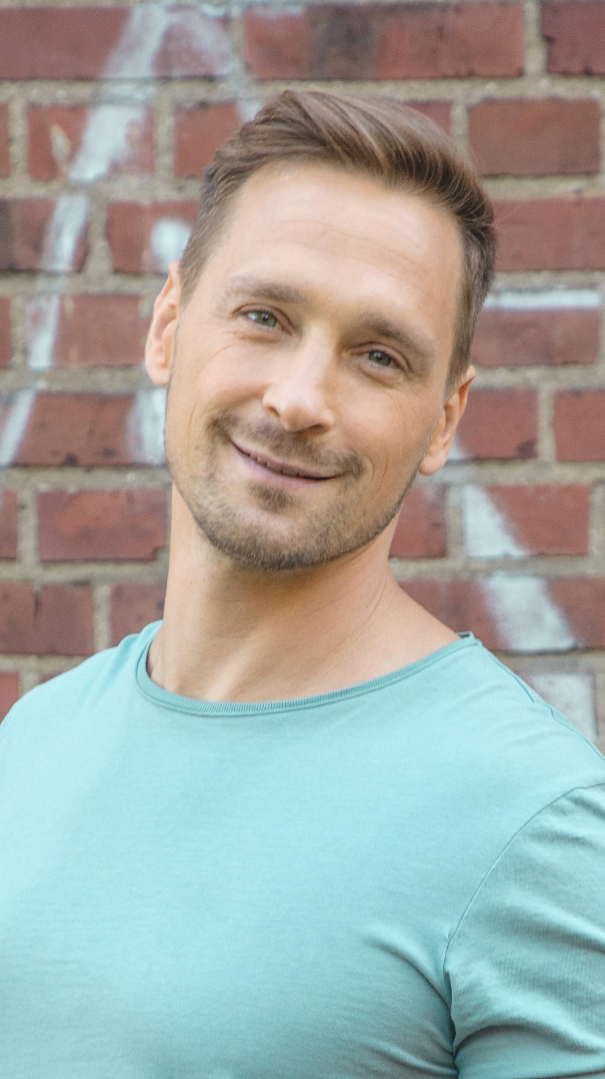 Ben Straubinger (Jay Sirtl) - Köln 50667 - RTLZWEI