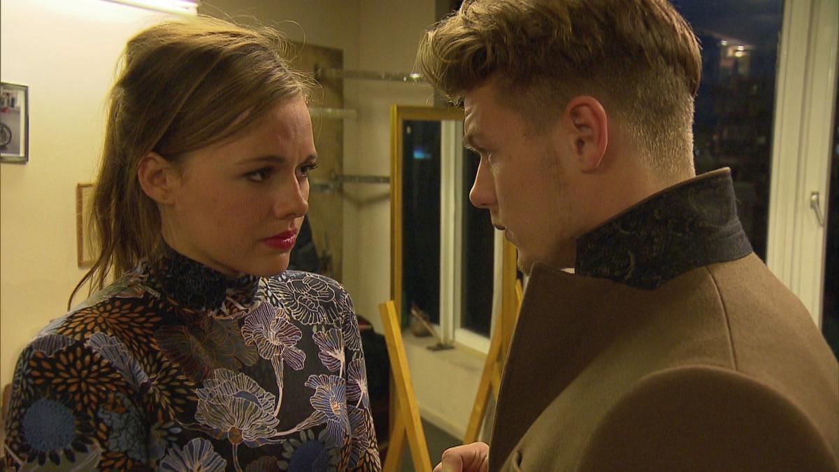 Valentin Und Anna