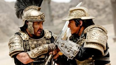 Dragon Blade - Spielfilm