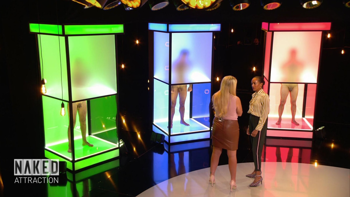 Rtl 2 Naked Attraction