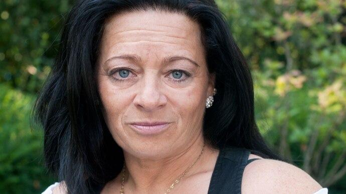 Privatdetektive im Einsatz - Giulia Peroni