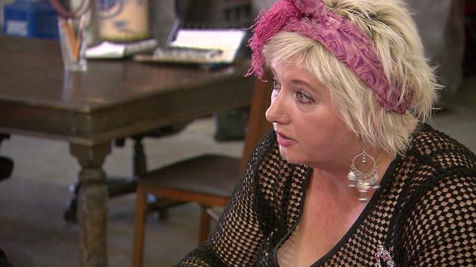 Privatdetektive im Einsatz - Jody Simmons