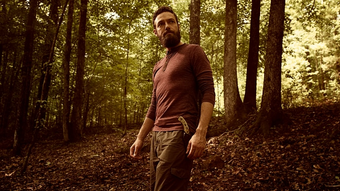 The Walking Dead - Ross Marquand - Aaron