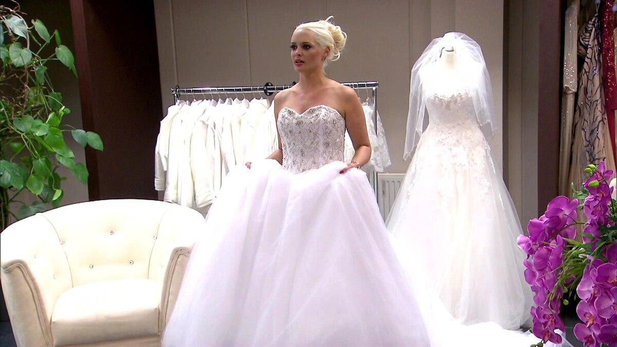 Katzenberger Hochzeit Video