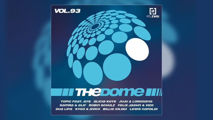 The Dome - Vol. 93