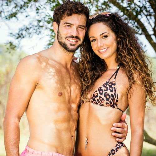 Yasin und Samira