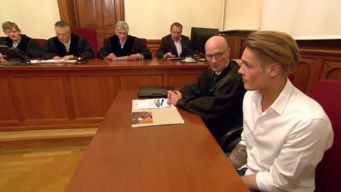 Gerichtsverhandlung in Köln: Wird Felix' Tod endlich gesühnt?