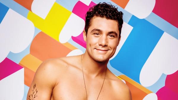 Die neuen Islander: Danilo 😏💛🇮🇹