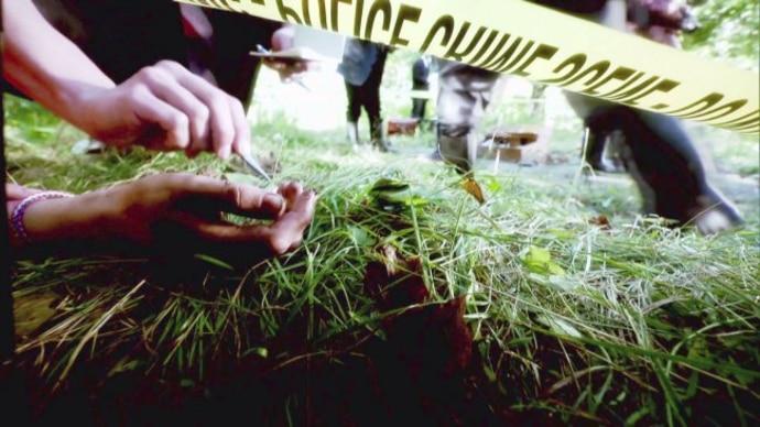 Die Forensik-Detektive - RTLZWEI