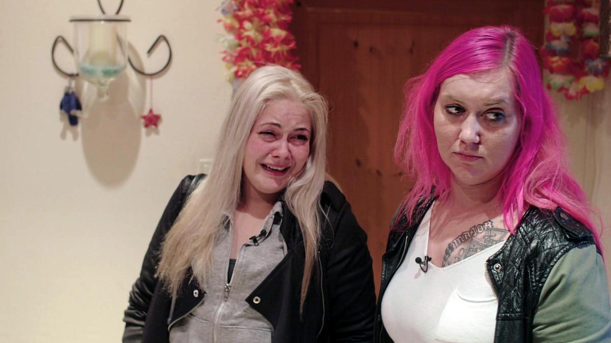 Wiedersehen mit Mama als Prostituierte (Video