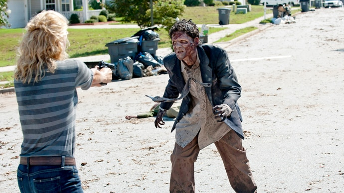 The Walking Dead - Staffel 2
