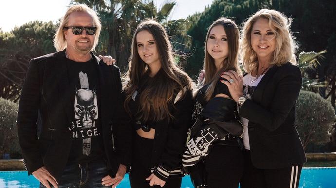Die Geissens - Eine schrecklich glamouröse Familie