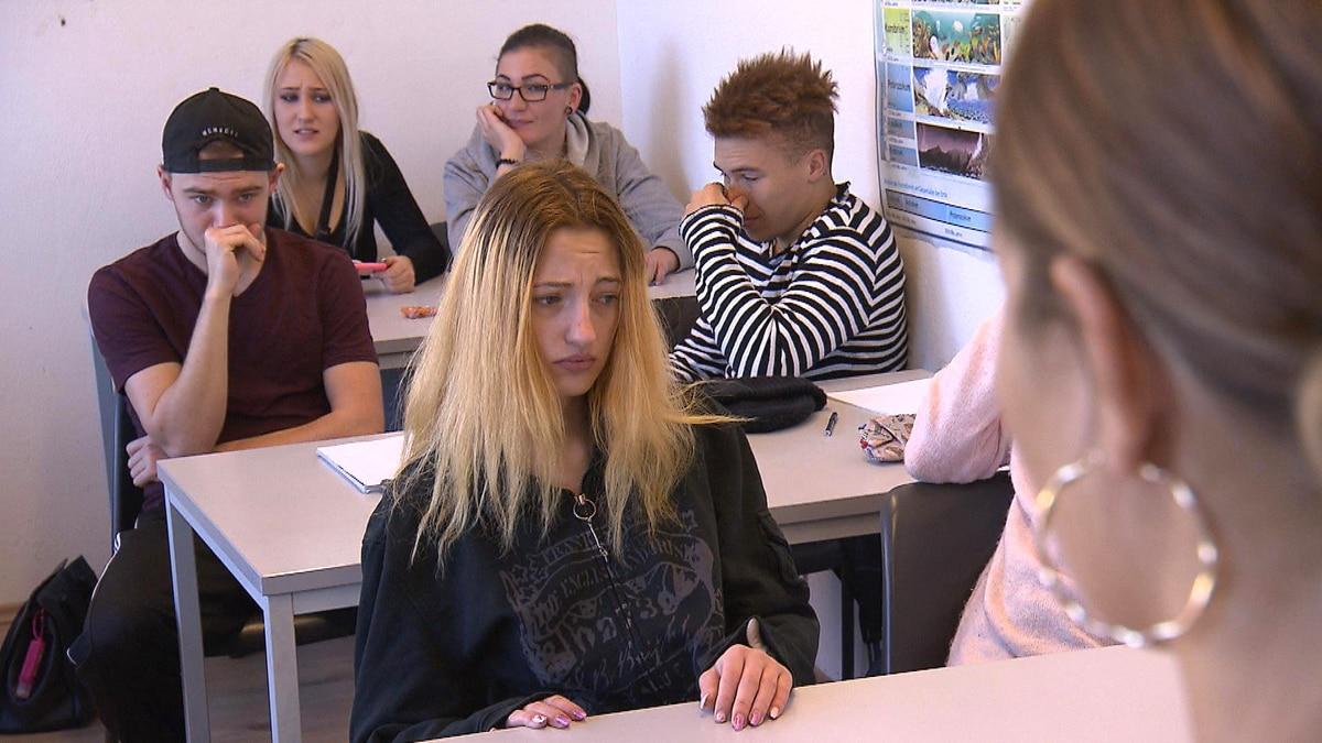 Krass Schule Die Jungen Lehrer