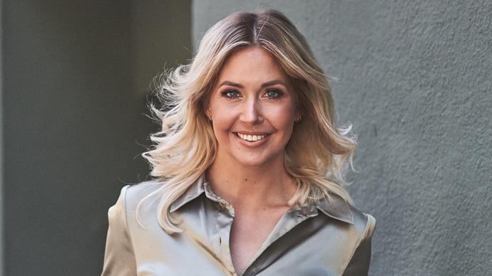 """Meike Gehring von den """"RTLZWEI News"""""""