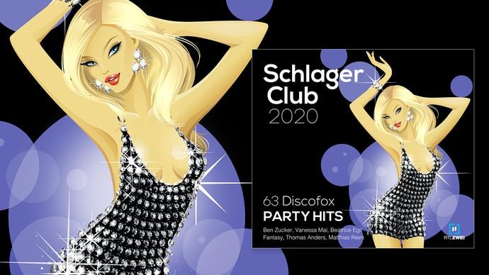 Schlager Club 2020