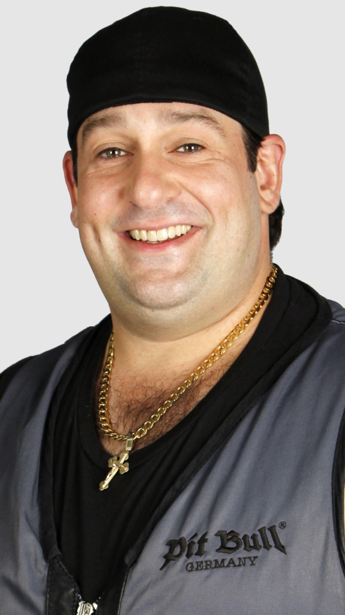 Sascha Noveski