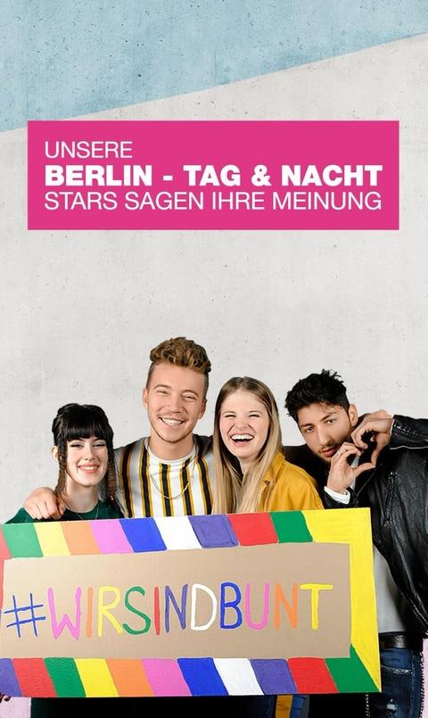 Kampagne gegen Rassismus