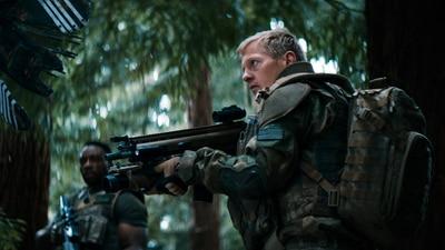 Kill Command - Die Zukunft ist unbesiegbar - Spielfilm
