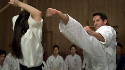 Ninja - Pfad der Rache - Spielfilm