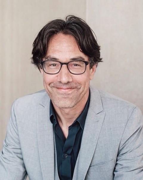 Verleger Oliver Kuhn