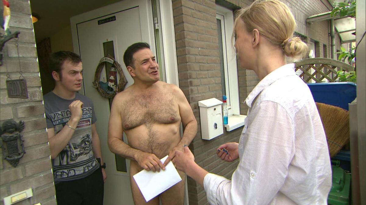 Nudisten free