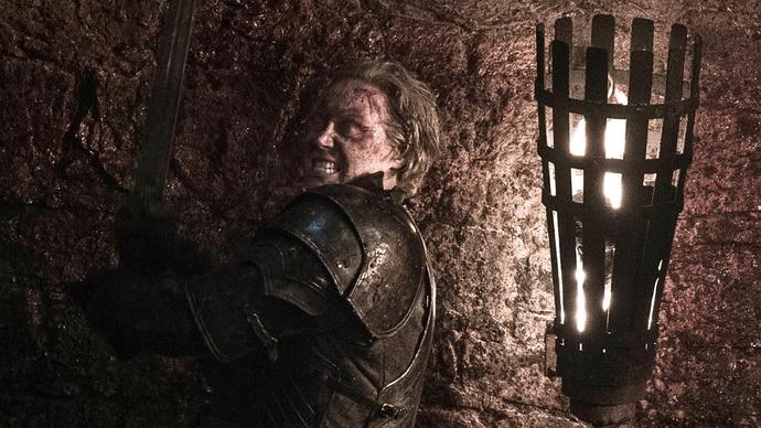 Game Of Thrones - Gwendoline Christie (Brienne von Tarth)