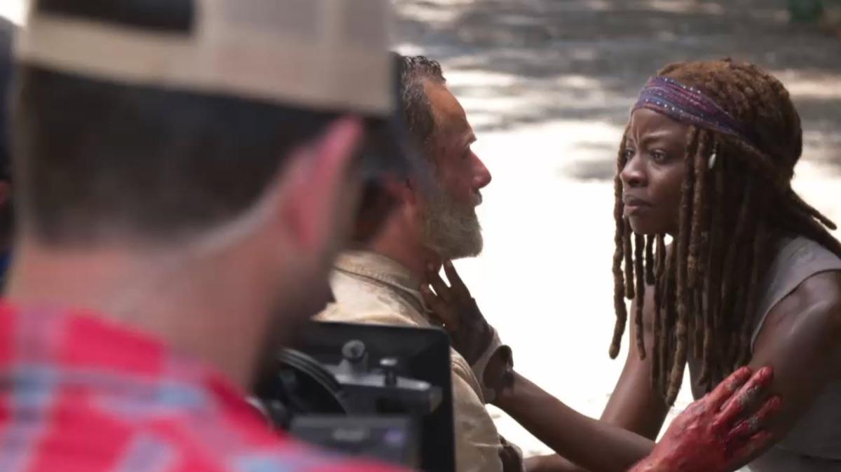 Walking Dead Staffel 9 Folge 5