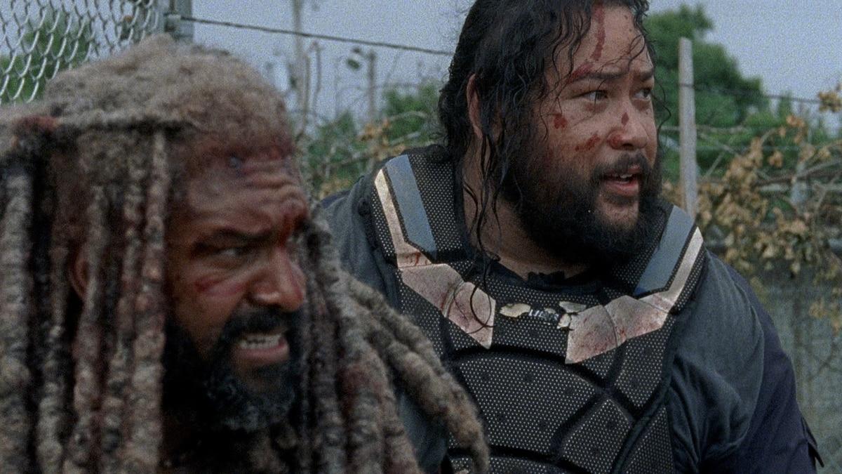 The Walking Dead Staffel 8 Folge 4