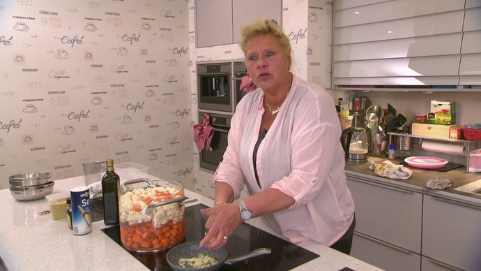 """Lecker Schmecker Wollny"" Folge 12 - Gesund ist Trumpf!"