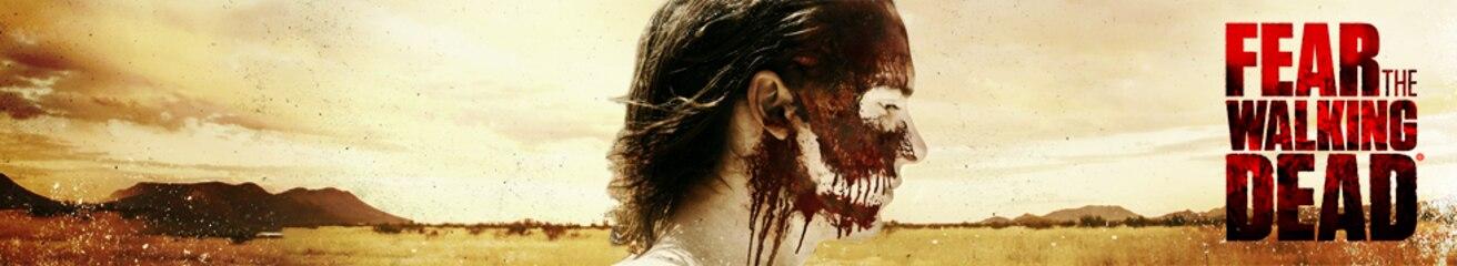 """Die RTL II-Sendung """"Fear the Walking Dead"""""""